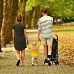 Geld besparen voor jonge ouders