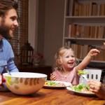 Je eetkamer kinderproof inrichten