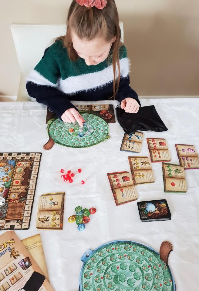 999games speluitleg spelregels