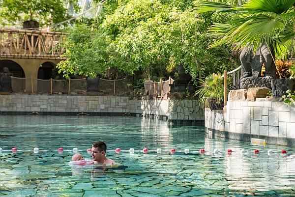 leukste zwembaden kinderen nederland