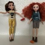 { Review} | Disney Princess Comfy Squad