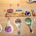 { Review } | Potion Explosion van 999 Games