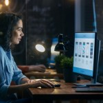 { Blogtips } | Een stille computer om op te werken