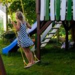 Een veilige én leuke tuin voor kinderen
