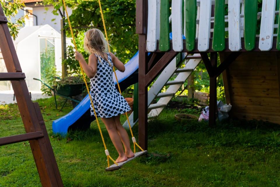 kindvriendelijke tuin? leuke tuin voor kinderen