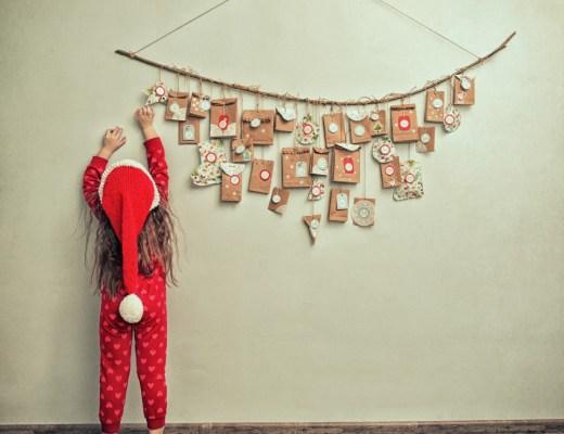De 10 leukste adventskalenders 2019 voor kinderen