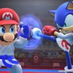 { Review } | Mario & Sonic op de Olympische spelen Tokio 2020 – Switch