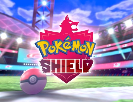 pokemon shield spel populairste Nintendo Switch games 2019