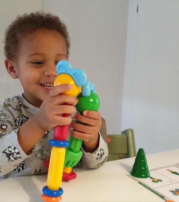 magneet speelgoed Stick-O