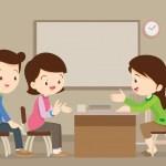 Zo haal je het beste uit je oudergesprek op school!