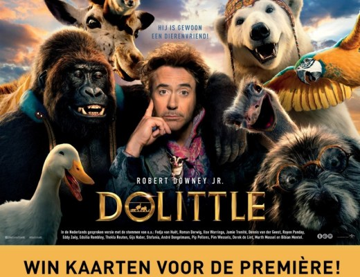 première van Dolittle!