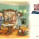 { Review } | Layton's Mystery Journey voor Nintendo Switch