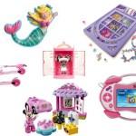 Leukste cadeaus voor een 4-jarig meisje