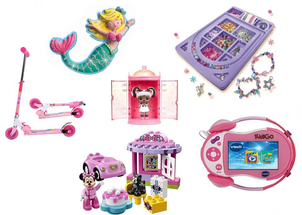 De leukste cadeaus voor een 4-jarig meisje