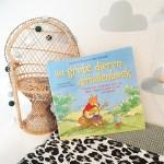 Het grote dierenverhalenboek – Over omgaan met elkaar