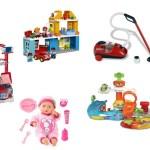 Leukste cadeaus voor een 2-jarig meisje