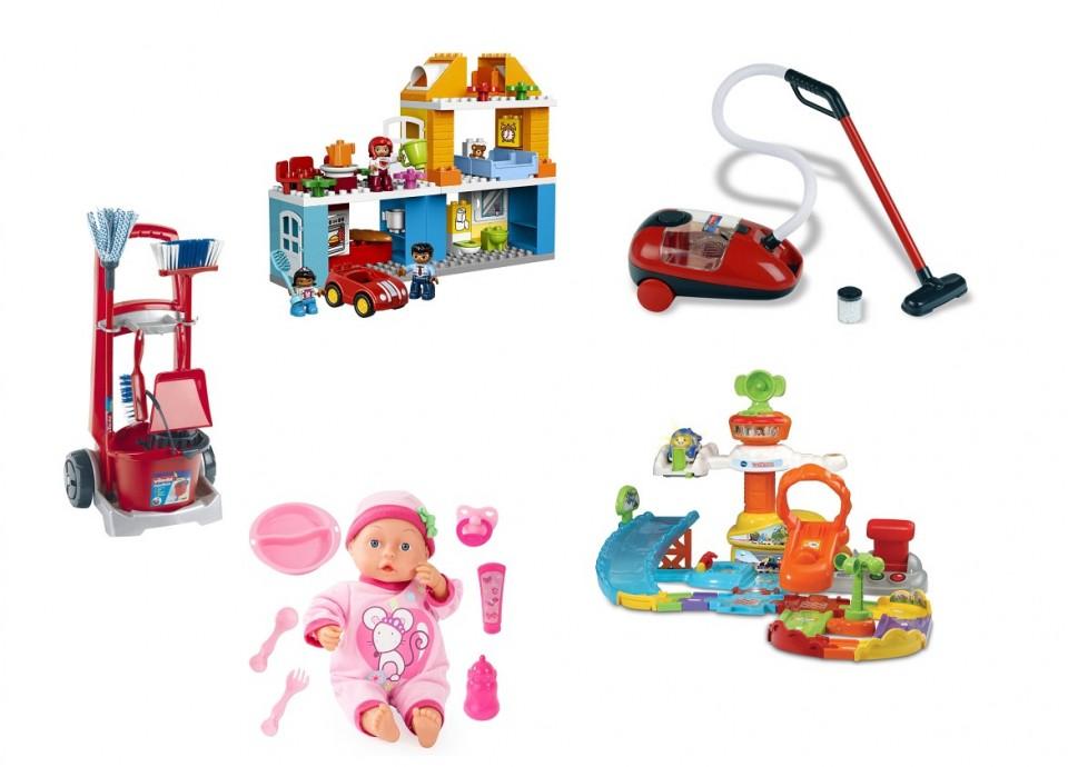 De LEUKSTE cadeaus voor een 2-jarig meisje