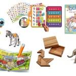 Leukste cadeaus voor een 4-jarige jongen