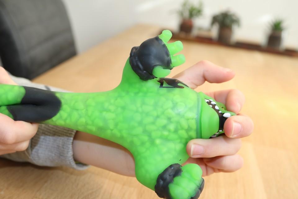 krokodil Goo jit zu helden