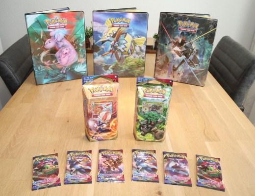 NIEUW! Pokémon Sword & Shield VMAX