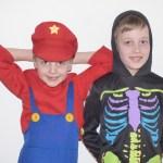 Shop de tofste Carnavalsoutfits voor de hele familie