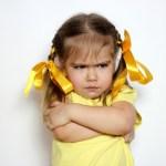 Vijf tips om je kind te helpen tijdens een boze bui