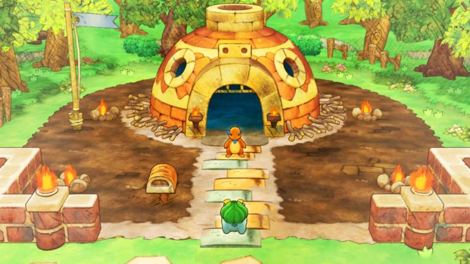 switch pokemon spel