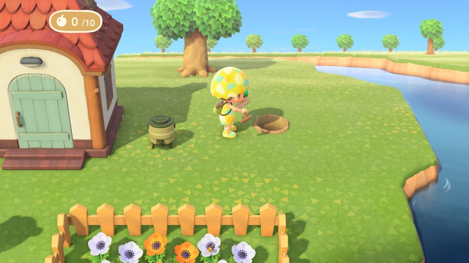 animal crossing new horizon boom verplaatsen