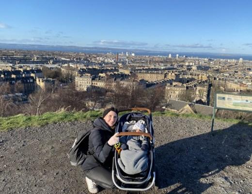 7 leuke uitstapjes in Edinburgh met kinderen