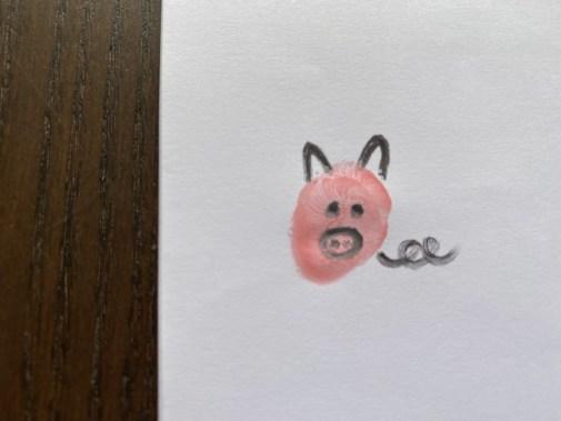 { DIY } | Makkelijke manier om dieren te tekenen