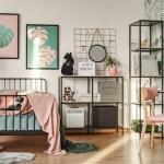 6x lampen inspiratie voor een tienerslaapkamer