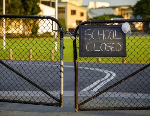 Wat als de scholen weer open gaan?