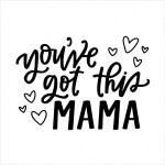 Coronavirus: Lieve mama, je doet het goed