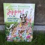 { Boek Recensie } | Jippie! En de onderwater-piraten