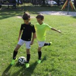 De juiste voetbalkleding voor ieder kind