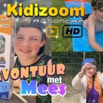 { Review } | VTech – KidiZoom Action Cam HD