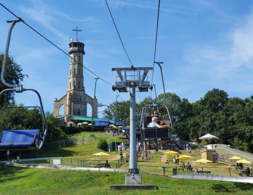 Attractieheuvel Agogo in Valkenburg: voor heel veel avontuur!
