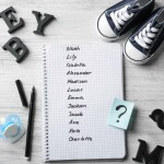 Babynamen: waar je let op bij het kiezen van de babynaam