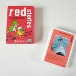 { Review }   Red Stories en Logicaraadsels