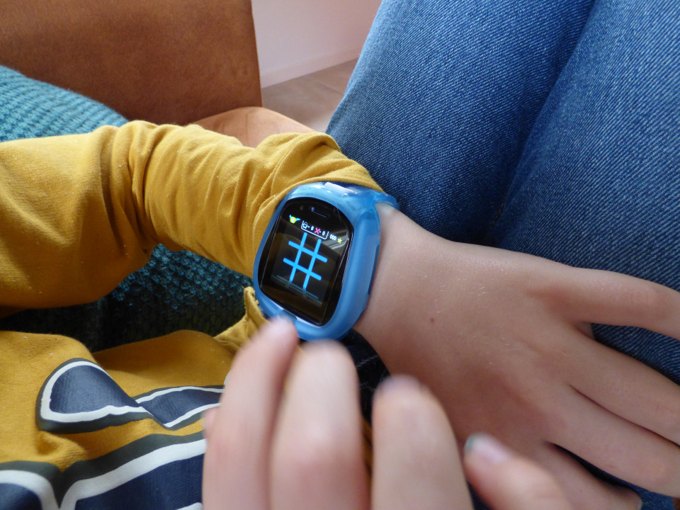 { Review } | Tobi Smartwatch - gave tool voor hippe kids