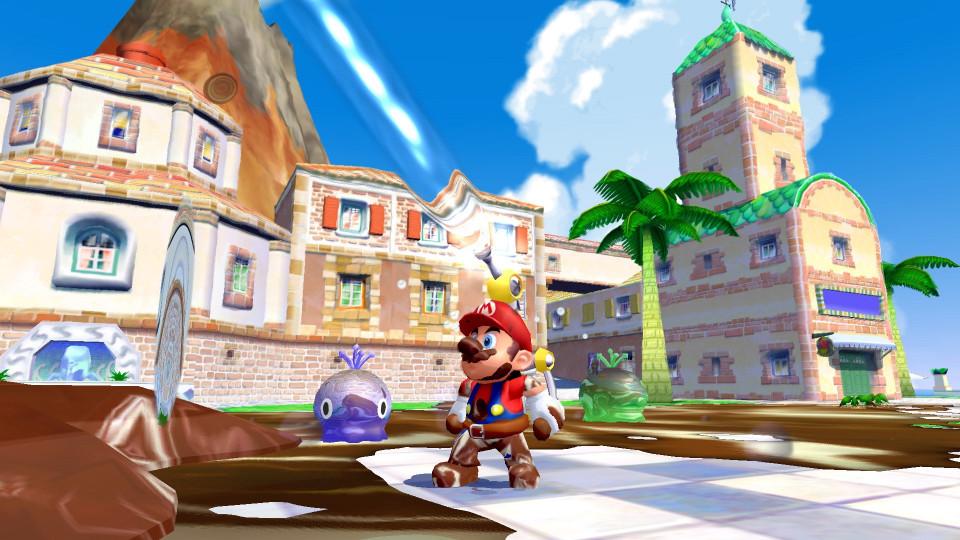 kind Super Mario 3D All-Stars voor Nintendo Switch