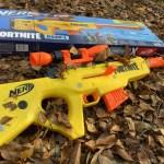 { Review } | Nerf Fortnite Blasters van Hasbro
