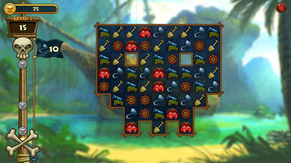 Super puzzle pack