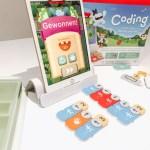 { Review } | Osmo Coding Starter Kit voor de iPad