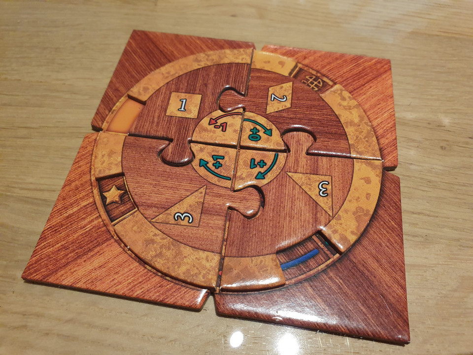 Puzzle Adventures: Secret of the Scientist