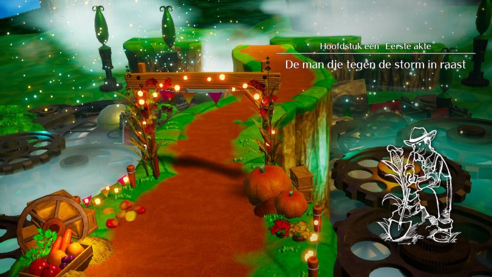 Balan Wonderworld is een spel wat groots aanvoelt wanneer ik de trailers heb gekeken. Lees onze review van deze game voor kinderen.