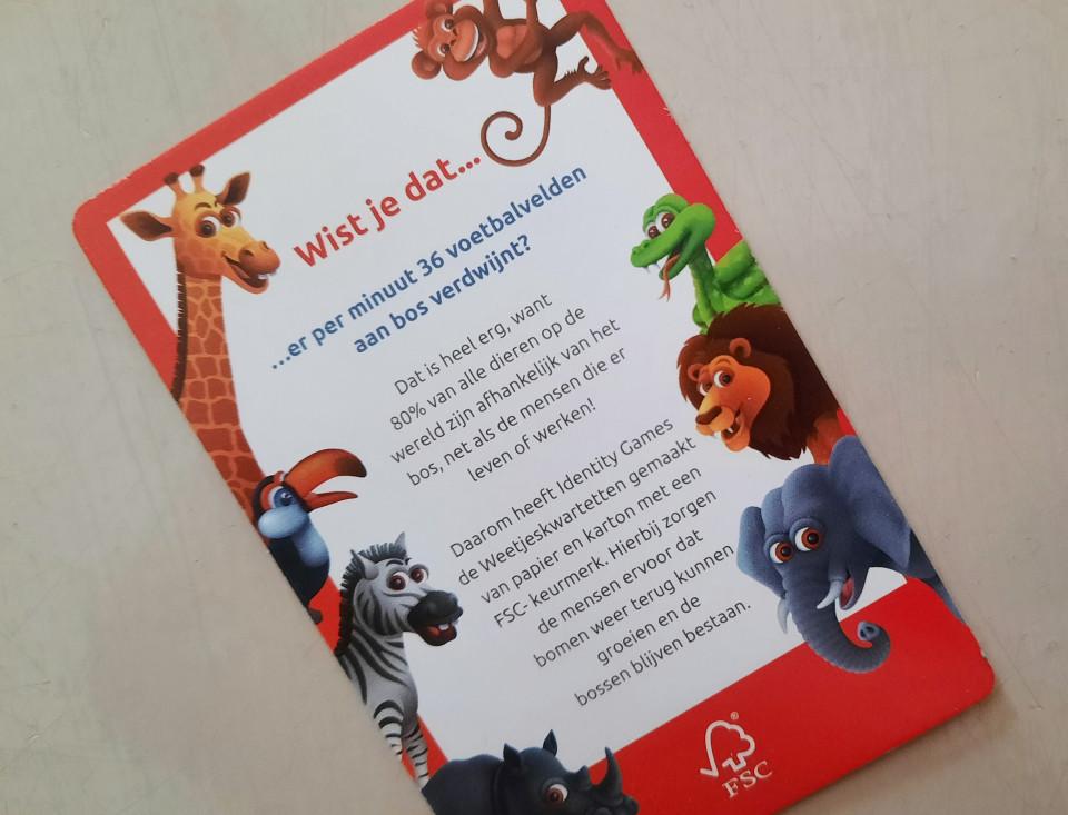 In deze blog geven we je tips voor 3 korte, snelle spelletjes voor 6-jarigen. Spellen die jonge kinderen kunnen spelen met ouders.