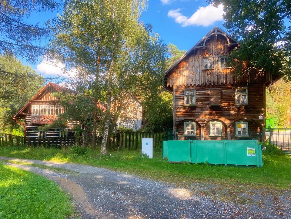 Kamperen in Tsjechie, Camping 2000, een gezellige Nederlandse Familie camping onder de rook van de stad Liberec in het noorden van Tsjechie.