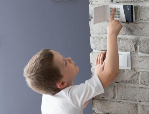 alarmsysteem alarmsystemen