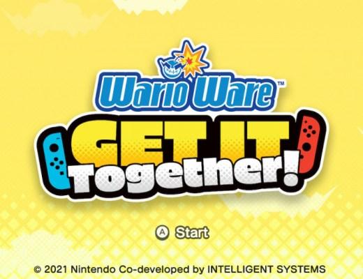 Het is de beurt aan Wario (niet Mario) en vrienden om een avontuur te gaan beleven in WarioWare: Get It Together. Check onze game review.